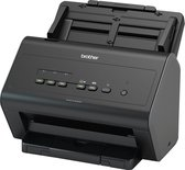 Brother scanners ads-2400N Desktop scanner - 30 ppm - dubbelzijdig - Netwerkklaar