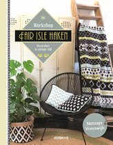 Workshop fair isle haken
