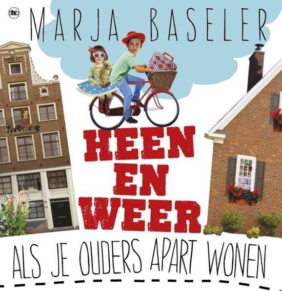 Heen en weer - Marja Baseler |