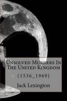 Unsolved Murders in the United Kingdom