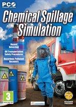 Chemical Spillage Simulation - Windows