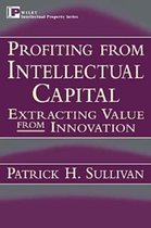 Profiting from Intellectual Capital
