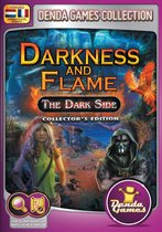 Darkness and Flame 3 - The Dark Side CE