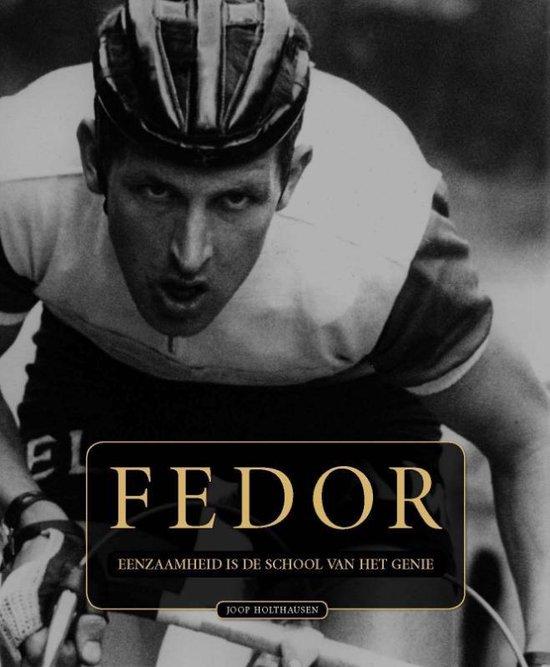 Fedor - Joop Holthausen | Fthsonline.com