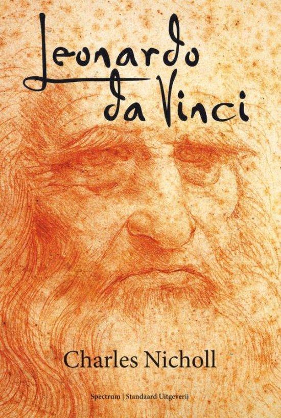 Leonardo Da Vinci - C. Nicholl |