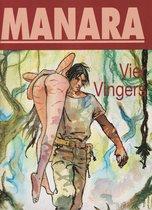 Manara - vier vingers