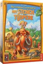 999 games Stenen Tijdperk Huttenbouw & Avontuur