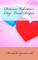 Delicious Valentine's Day Lamb Recipes