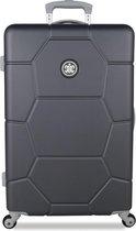 SUITSUIT Caretta Reiskoffer 65 cm - Cool Gray