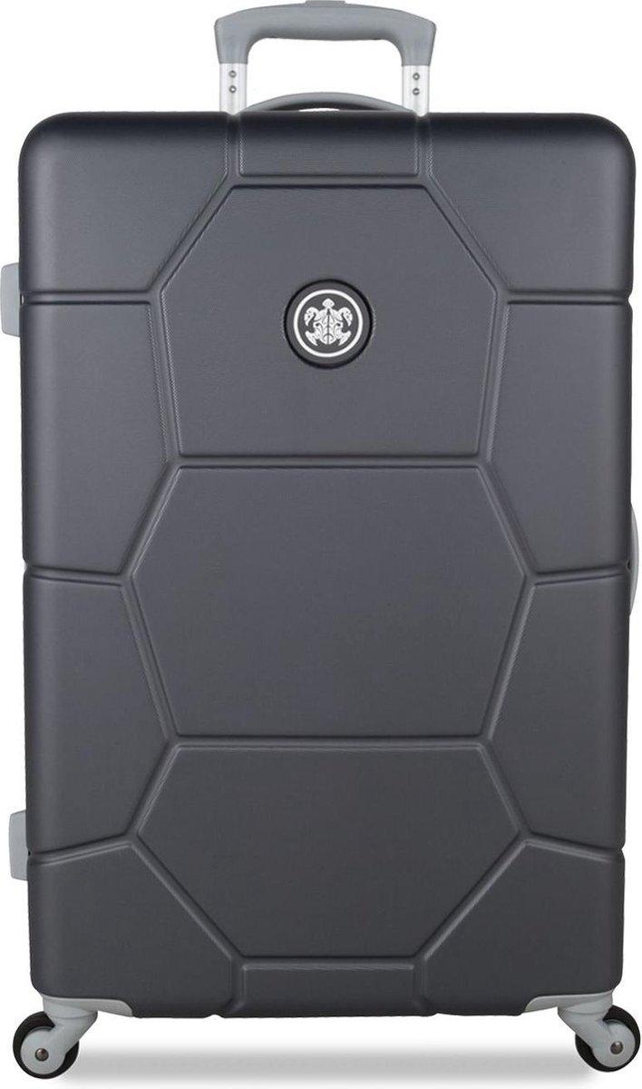 Caretta - Cool Gray - Reiskoffer (65 cm)