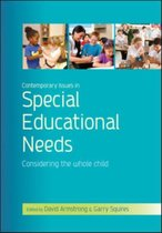 Contemporary Issues in Special Educational Needs