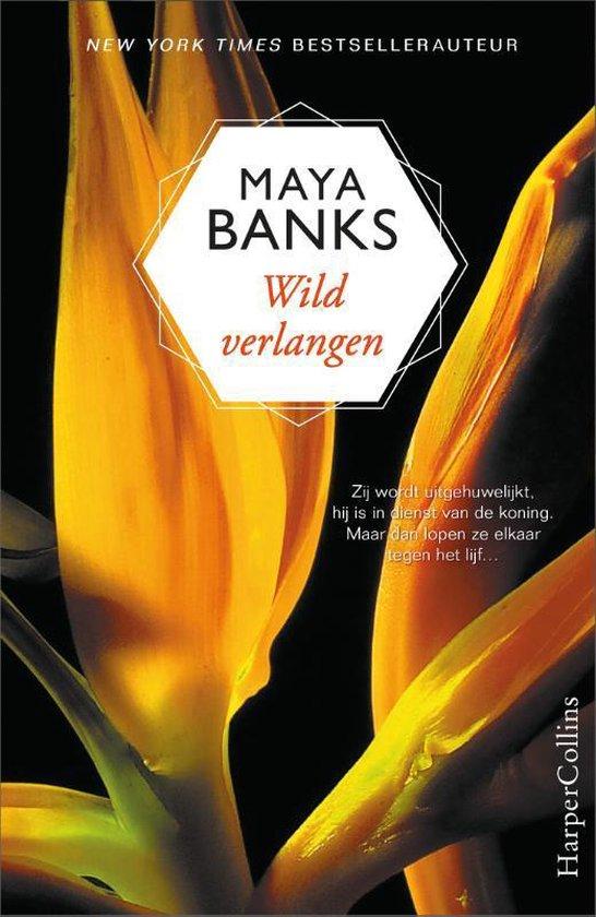 Wild verlangen - Maya Banks |