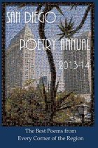 San Diego Poetry Annual 2013-14
