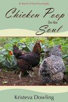 Omslag Chicken Poop for the Soul