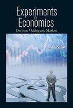 Experiments In Economics