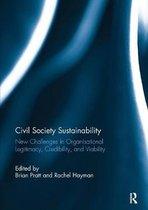 Civil Society Sustainability
