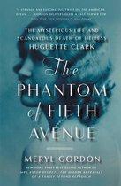 Omslag The Phantom of Fifth Avenue