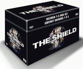 The Shield - Seizoen 1 t/m 5