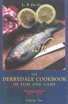 The Derrydale Fish Cookbook