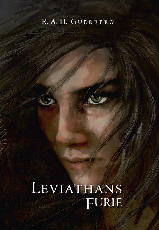 Leviathans Furie - R.A.H. Guerrero   Fthsonline.com