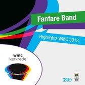 Highlights Wmc 2013 - Fanfare Band