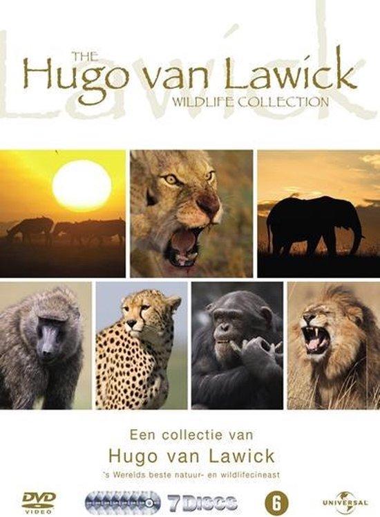 Hugo Van Lawick Collection (D)