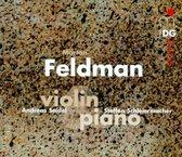 Morton Feldman: Violin & Piano