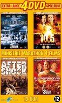 Miniserie Marathon 8