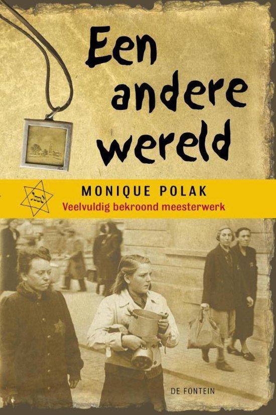 Een andere wereld - Monique Polak |