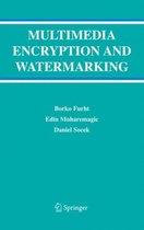 Multimedia Encryption and Watermarking