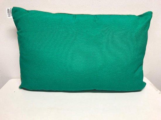 | Madison Sierkussen Panama Emerald Duo 60x40cm