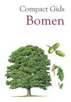 Boek cover Compact natuurgids Bomen van Kosmos Uitgevers