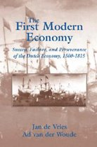 The First Modern Economy