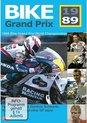 Bike Grand Prix (MotoGP) Review 1989