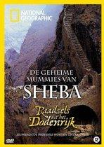 National Geographic - Geheime Mummies van Sheba