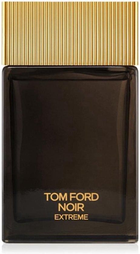 Tom Ford Noir Extreme 100ml Eau de Parfum Herenparfum