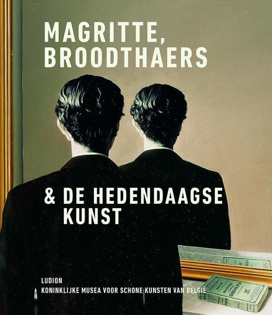 Magritte, Broodthaers & de hedendaagse kunst - Pepe Karmel   Readingchampions.org.uk