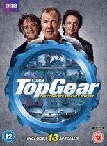 Top Gear: Complete Specials (Import)