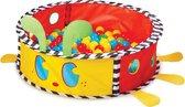 Ballenbak Popup Lieveheersbeestje 73x73x30 cm
