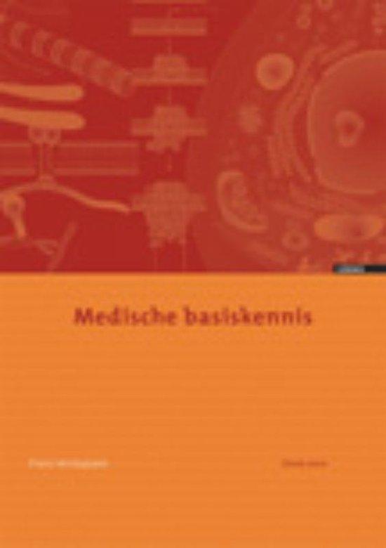 Medische basiskennis - Frans Verstappen | Readingchampions.org.uk