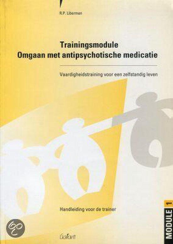 TRAININGSMODULE - HANDLEIDING VOOR DE TRAINER - Liberman  