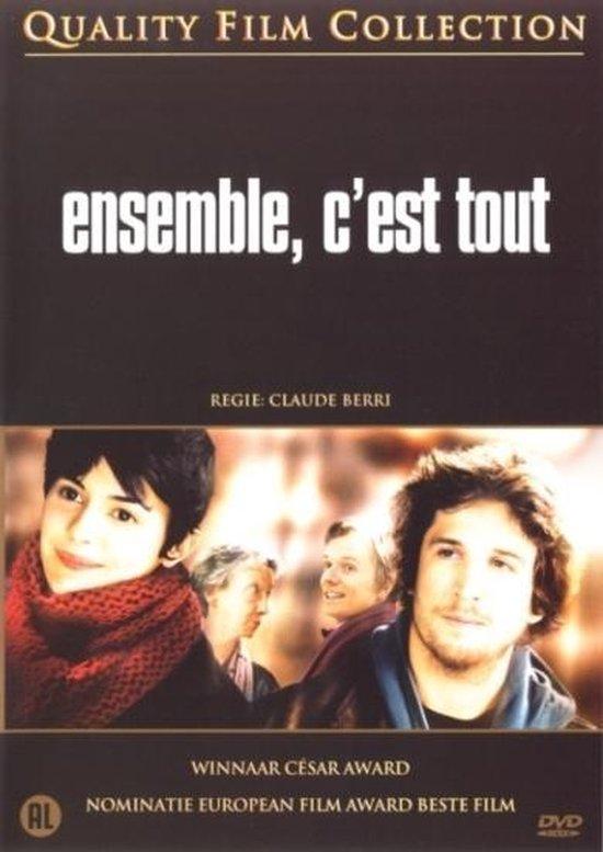 Cover van de film 'Ensemble, C'est Tout'