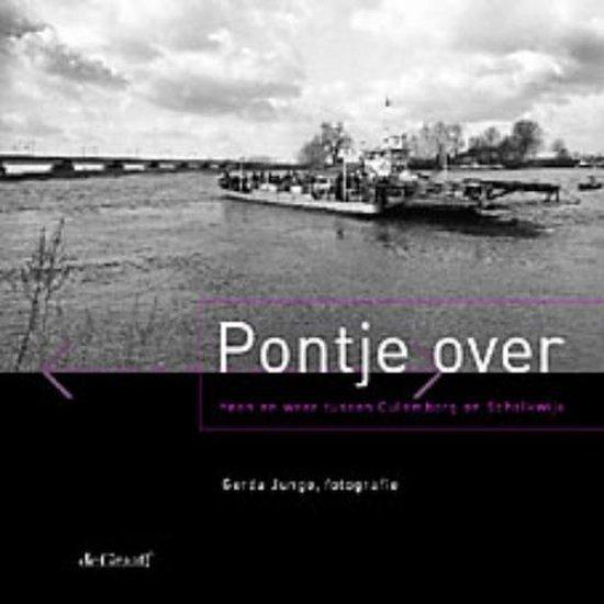 Pontje over - Gerda Junge  