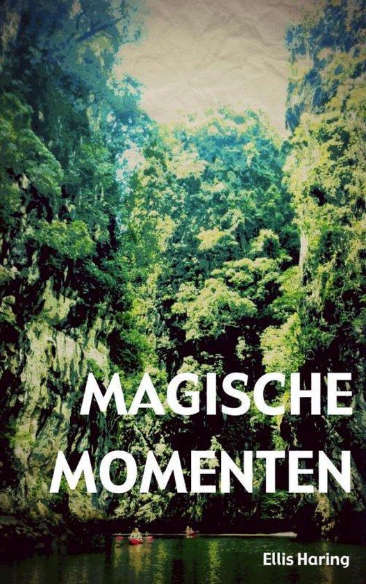 Magische momenten - Ellis Haring | Fthsonline.com