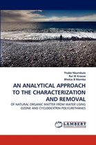 An Analytical Approach to the Characterization and Removal