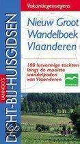 Nieuw Groot Wandelboek Vlaanderen