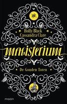Magisterium 5 - Magisterium boek 5 - De Gouden Toren