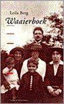 Waaierboek