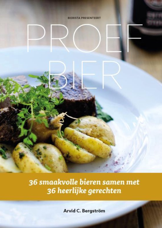 Proef bier - Arvid C. Bergström pdf epub