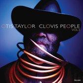 Clovis People Vol 3